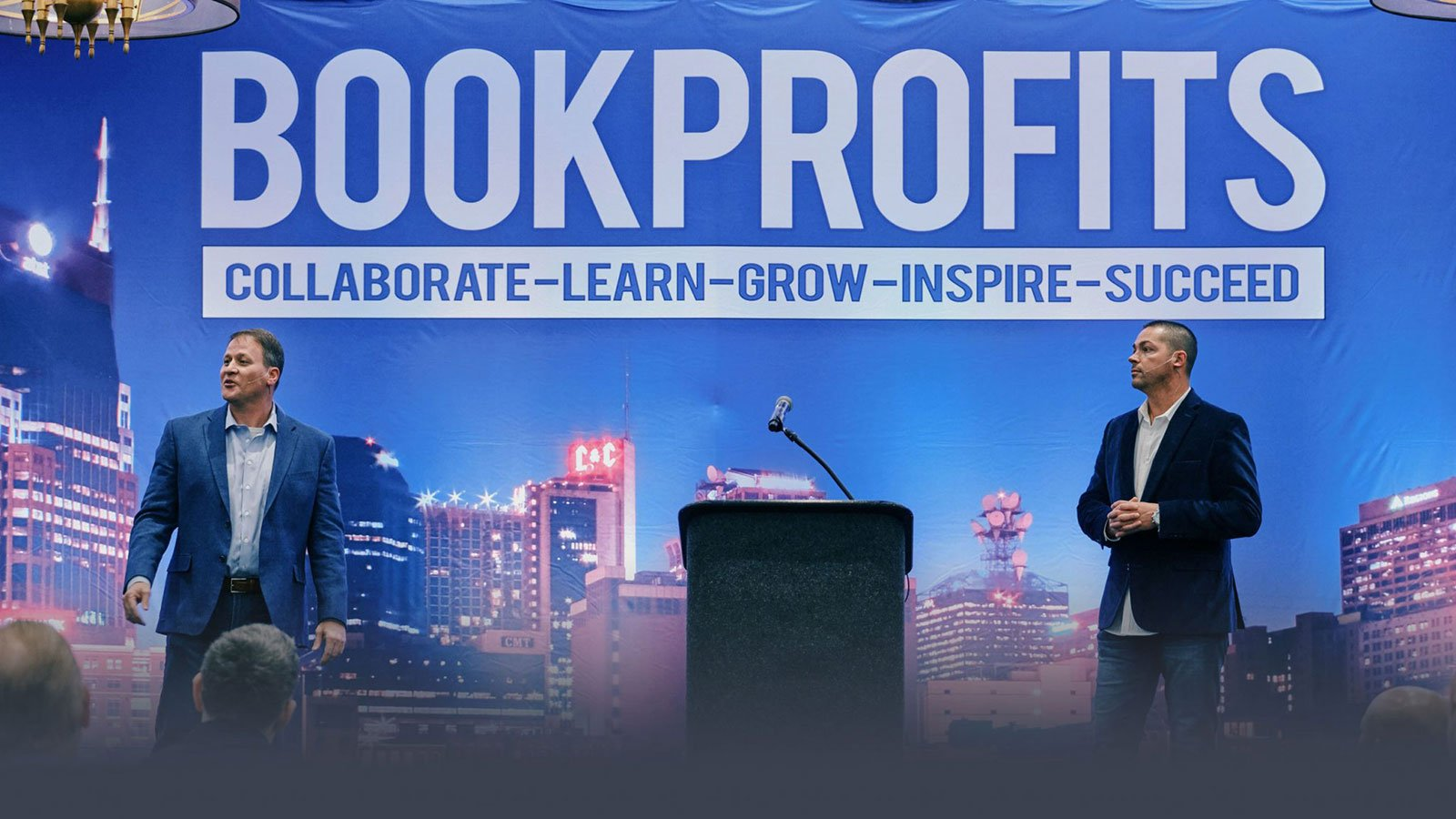 Book Profits